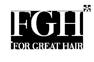 Hair Salon in Norfolk Logo