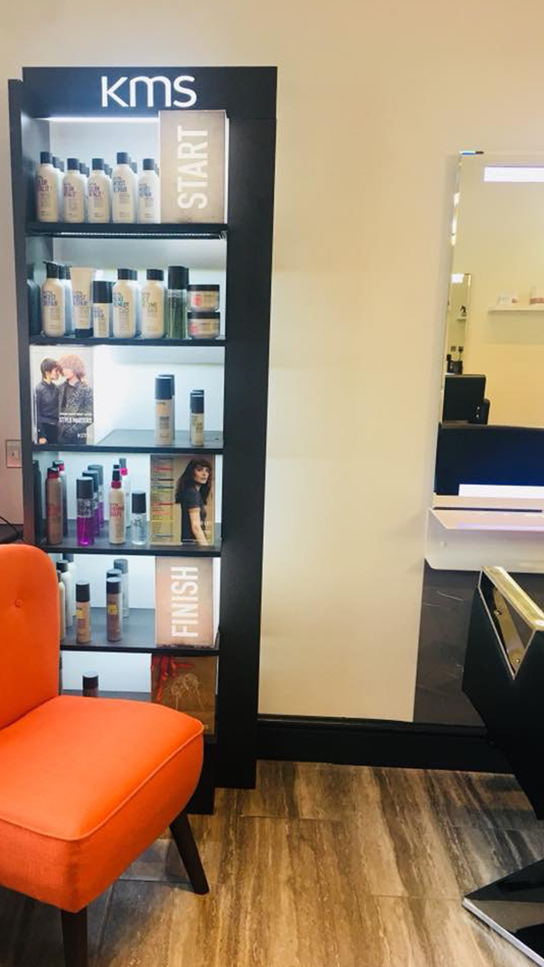 Salon products we sell
