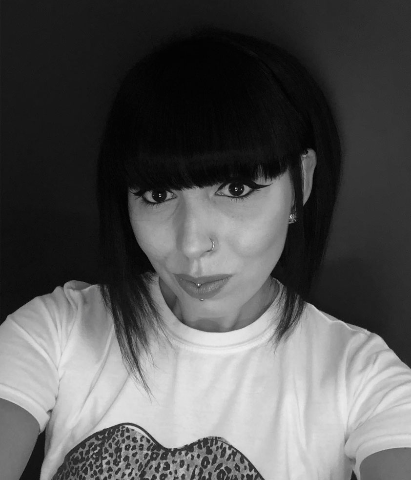 Ivy Hairstylist Norwich