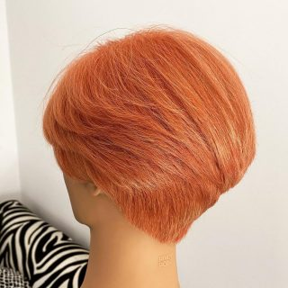✂️ Interpretation of the Firefly  Cut by @ivylouisehair   Cutting Tutorial by @benbrownhair   #firefly #sassoon #precisionhaircut #graduation #shorthair #styleideas #hairinspo #roundshape #hairstyles #haircut #hairstylist #pinkhair #pastelhair #norwichhairdressers #norwichhair #coltishall #fghsaloncoltishall