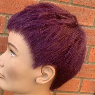 Pixie Cuts & Bold Colours 🎨   Online Tutorial by @benbrownhair  @_hair.by.penny_  @charlotte_louise_hair  @ivylouisehair   #onlineeducation #athomelearning #teambuilding #shorthair #pixiecut #croppedhair #texture #pinkhair #purplehair #sharp #hair #hairdresser #hairstyles #hairinspo #norwichhair #norwichhairdressers #coltishall #fghsaloncoltishall