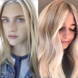 ◻️Model wanted◻️  We have a training day on the 27th October @10am for 'NuWave' this is a semi-permanent shape changing service we are looking for a model that has hair that doesn't hold a curl or doesn't have much texture like the first picture this service gives a beach wave effect that gives movement and body like the second picture.  Please get in contact if you are interested in being a model for this complimentary service.  Call 01603 927667 Email- info@fghsalon.co.uk Or messaging our page on Instagram or Facebook.