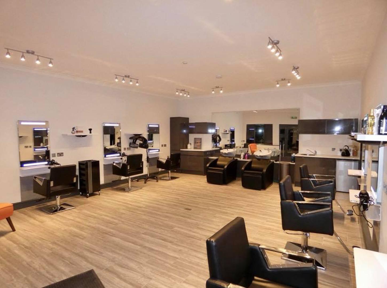 FGH Salon Floor